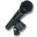 mic 3 icon