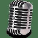 mic 50 icon