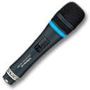 mic icon