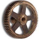 Gear icon