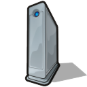 firewire disk icon
