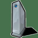 firewire disk icon