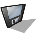 floppy disk icon