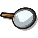 lense icon