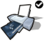 Printer standard icon