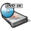dvd rw drive icon