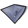 Wacom-tablet icon