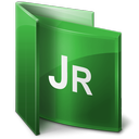 JRun icon