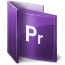 Premier Pro icon