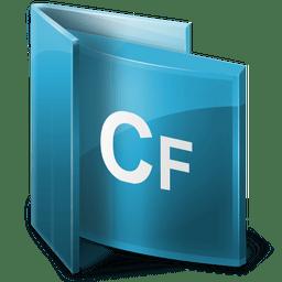 Cold Fusion icon