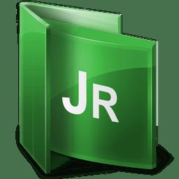 JRun icon