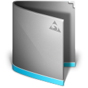 Antares Folder icon
