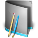 Aplications-Folder icon