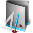 Designs Folder icon
