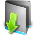 Downloads Folder icon