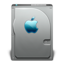 HD-Apple icon