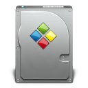 HD Windows icon
