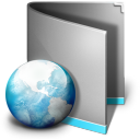 Net Folder icon
