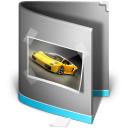 Pictures Folder icon