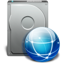 iDisk Alt icon