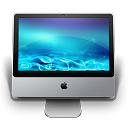 iMac New Manicho icon