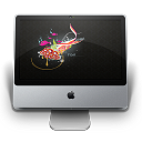 iMac New Velvet Dreams icon