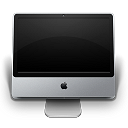 iMac New icon