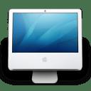 iMac OSX icon