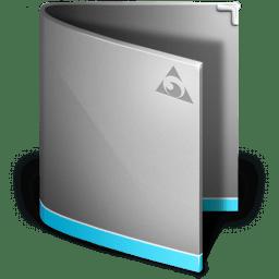 Antares Folder icon
