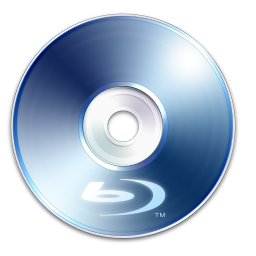 Blue Ray Disc 2 icon