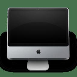 iMac New icon