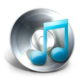iTunes Alt 2 icon