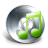 iTunes Alt icon