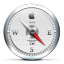Safari White icon