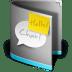 Chat-Folder icon