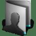 Users-Folder icon