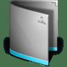 Antares-Folder icon