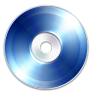 Blue-Ray-Disc icon