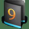 Folder-Classic-Alt-Black icon