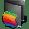 Folder-Classic-Black icon