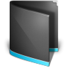 Folder-Generic-Black icon