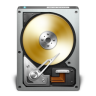 HD-OpenDrive-Golden icon