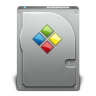 HD-Windows icon