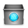 Trash-Empty icon