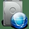 IDisk-Alt icon