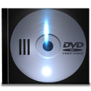Dvd Audio icon