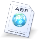 asp icon