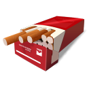 Cigarretes icon