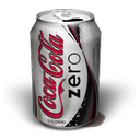 Coke-Zero-Smudge icon
