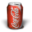 Coca-Cola-Smudge icon